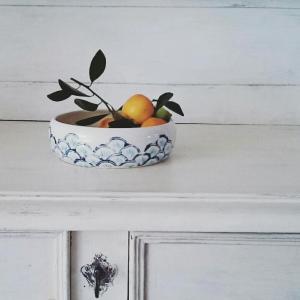 saladier porcelaine